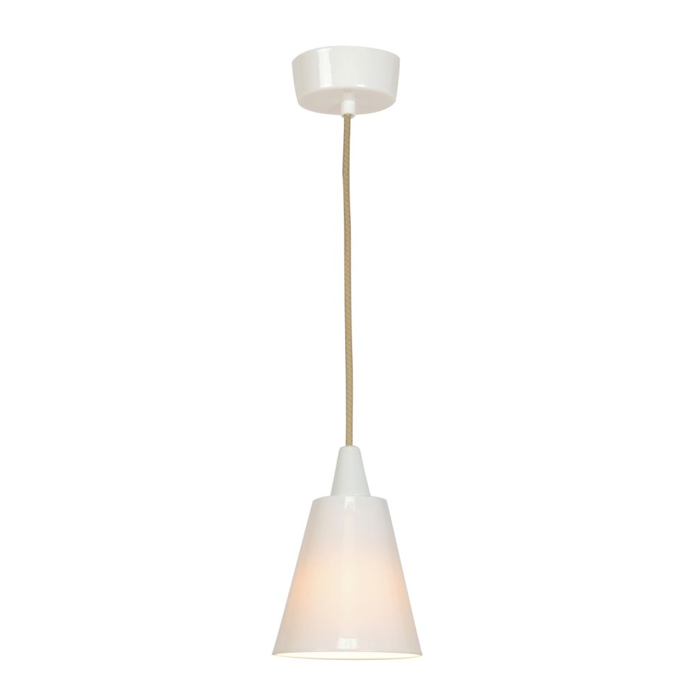 Hector Medium Flowerpot Pendant Light by Original BTC
