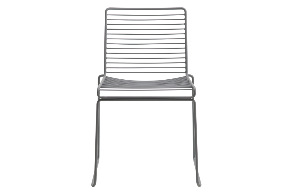 Hee Dining Chair - Set of 2 by Hay