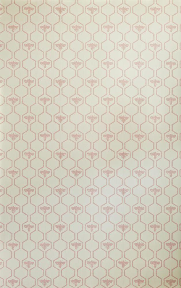 Honey Bees Wallpaper  by Barneby Gates