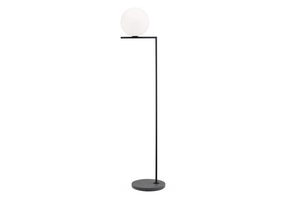 IC Outdoor / Indoor Floor Lamp by Flos