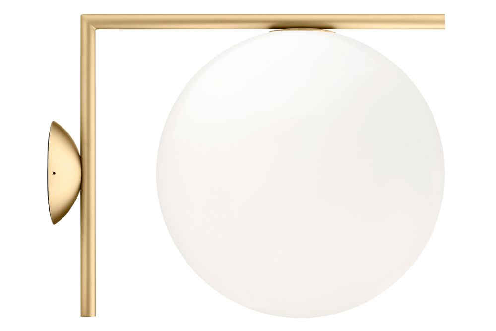 IC Ceiling / Wall Light by Flos