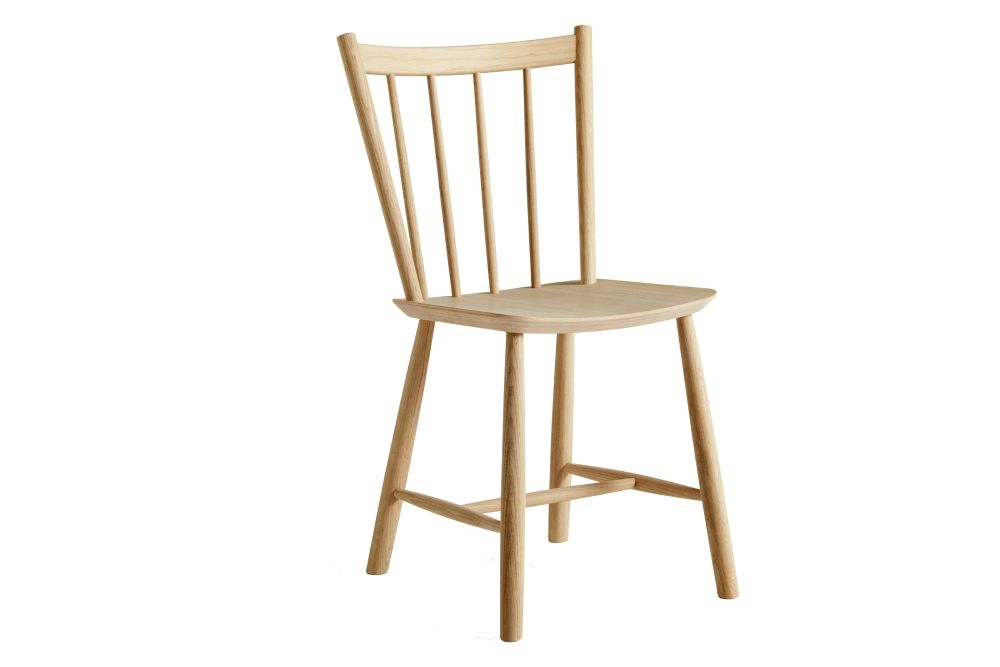 J41 Dining Chair by Hay