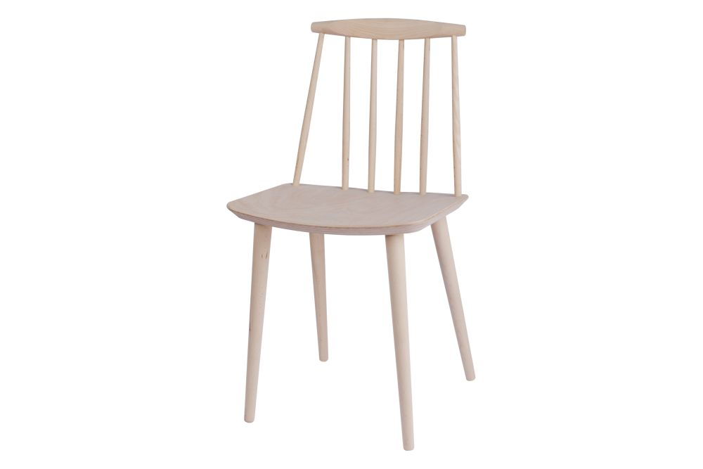J77 Dining Chair by HAY by Clearance