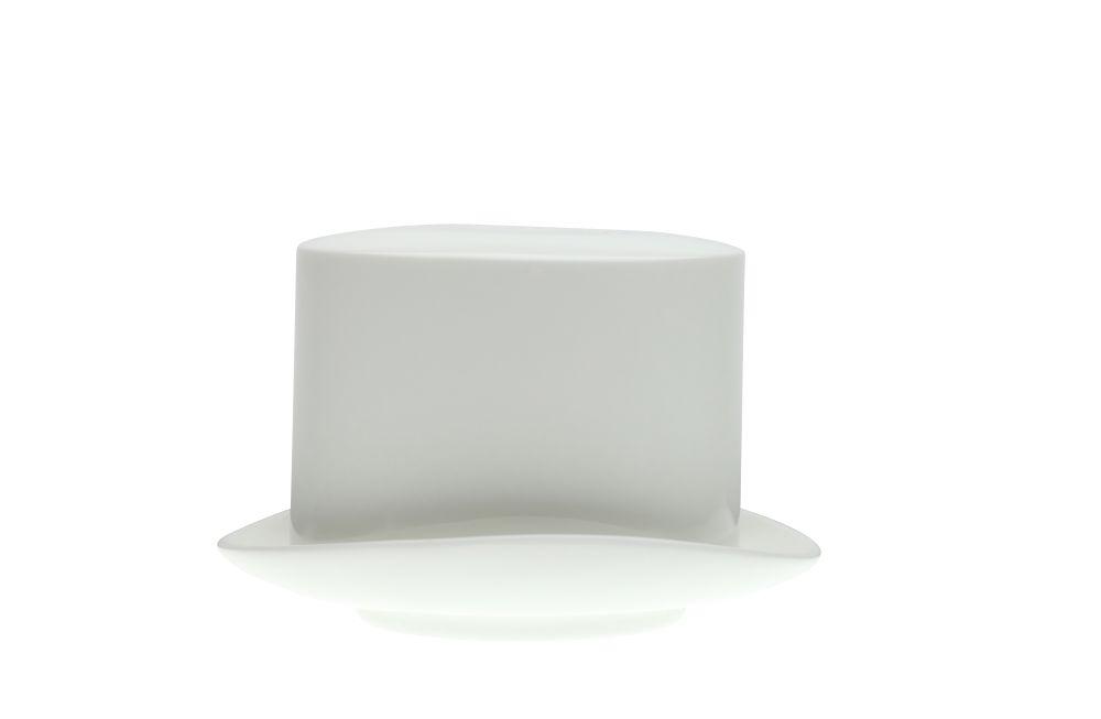 Jack Top Hat Sugar Bowl by Peter Ibruegger Studio