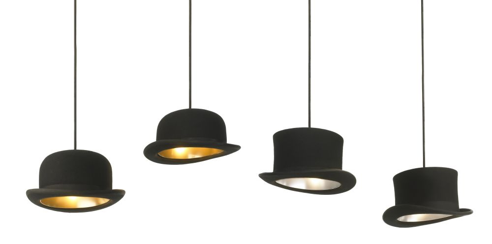 Jeeves Pendant Light by Innermost