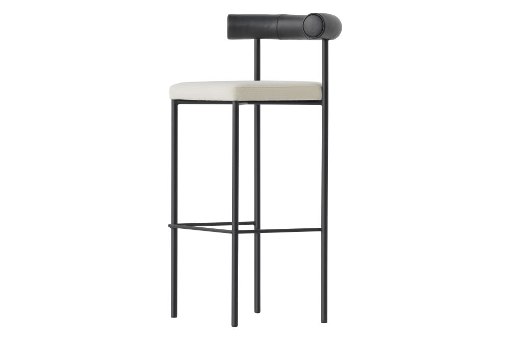 Mode by Maharam Seat, Mode by Maharam Backrest,Resident,Workplace Stools