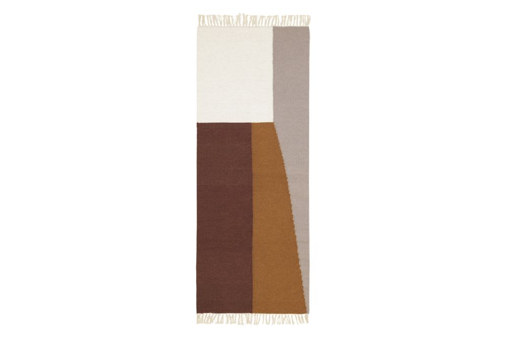 Earth - Multi,ferm LIVING,Rugs