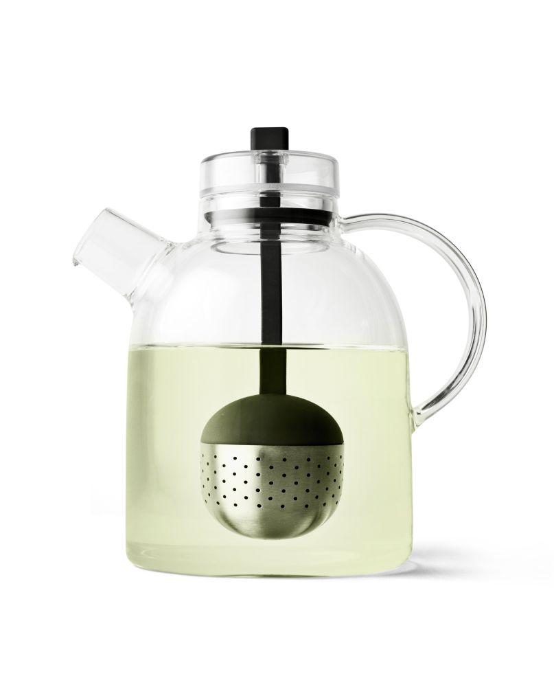 Kettle Teapot by Menu