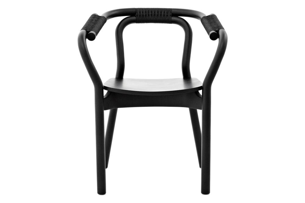 Knot Chair by Normann Copenhagen