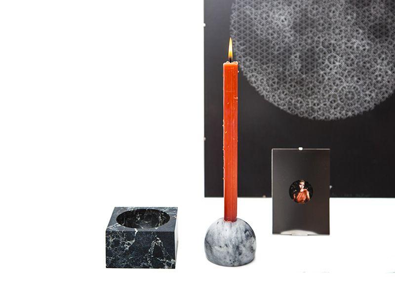 Ashtray,FUNDAMENTAL.BERLIN,Decorative Accessories,rock