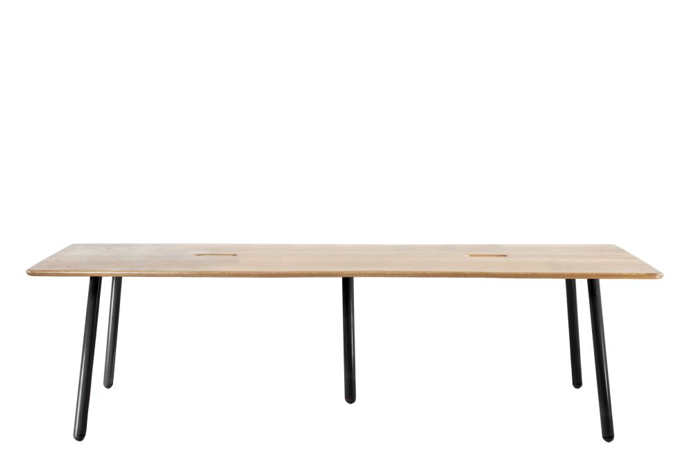 Large Working Table by Deadgood