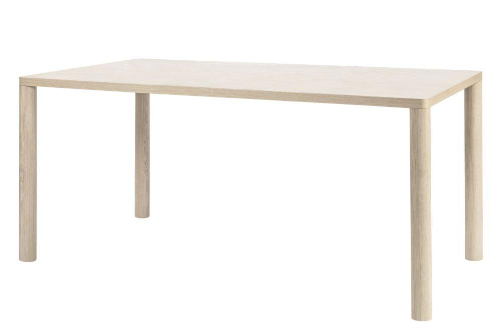 Log Dining Table by Hem