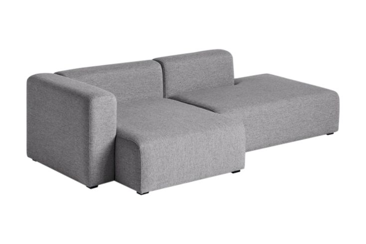 Mags 2.5 Seater Lounge Sofa Left by Hay