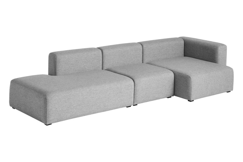 Mags 3 Seater Sofa - Combination 4 by Hay