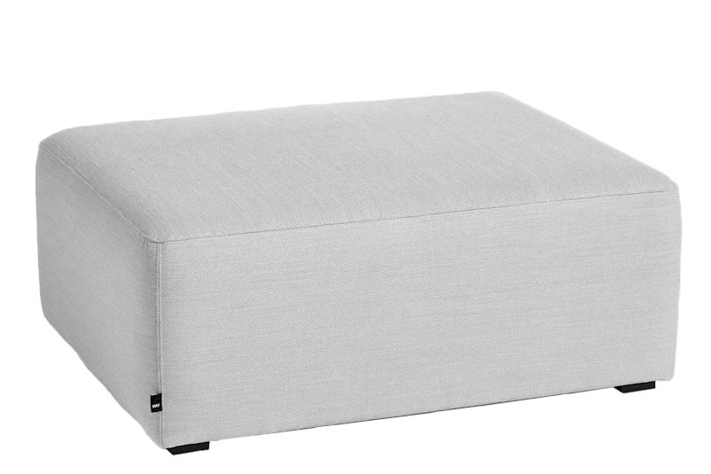 Mags Soft Ottoman S01 by Hay