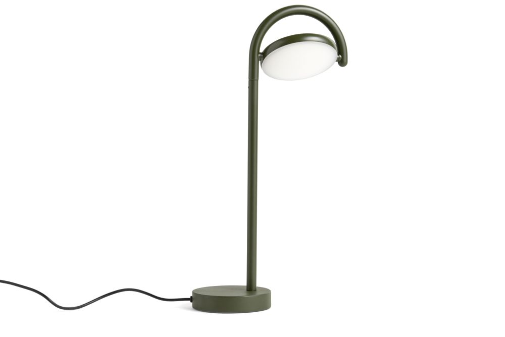 Marselis Table Lamp by Hay
