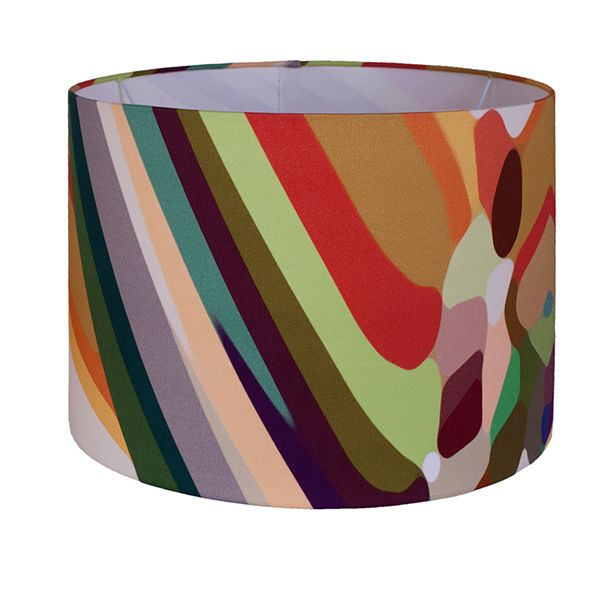Marthe Lampshade by Parris Wakefield Additions