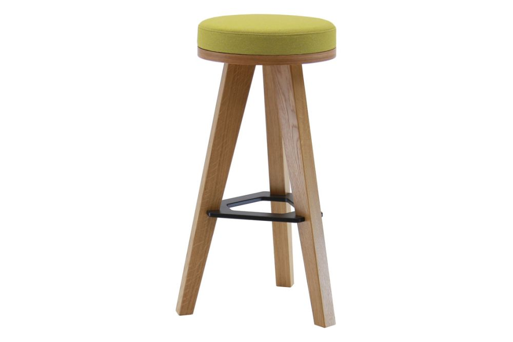 Oak, Band D,Verco,Workplace Stools