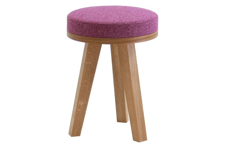 Oak, Band D,Verco,Stools
