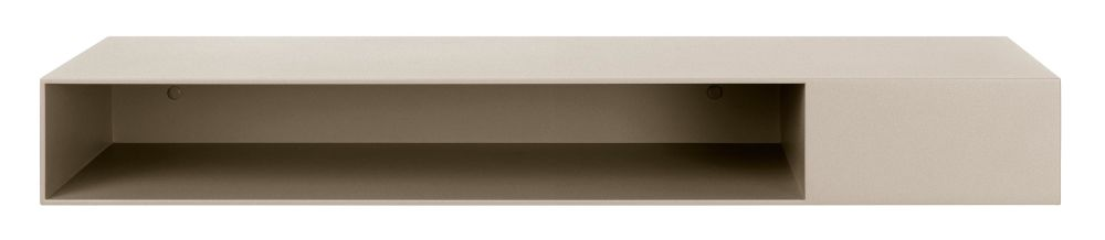 148 Soft Touch Powder Coated White,Schönbuch,Console Tables