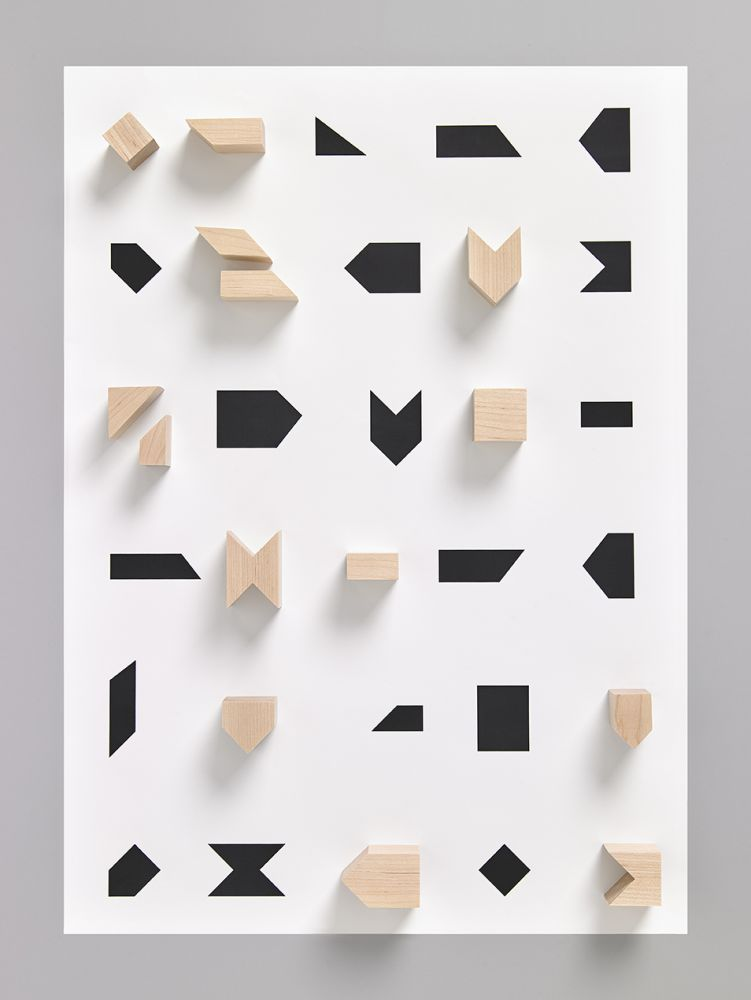 Mini Home Wooden Toy by Mad Lab