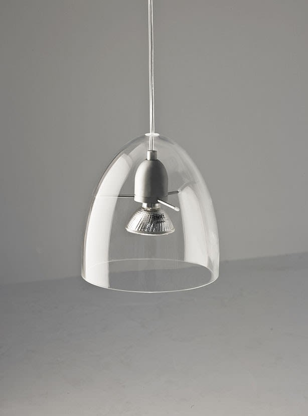 Minicentra S1 Pendant Light by B.LUX