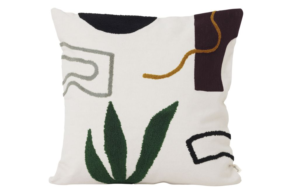Mirage Cushion - Set of 2 by ferm LIVING