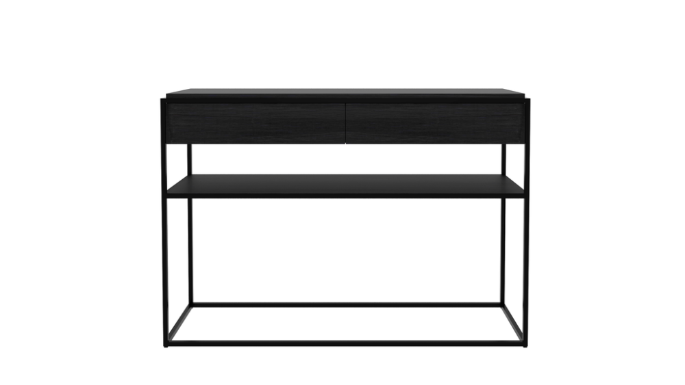 Black Oak,Ethnicraft,Console Tables