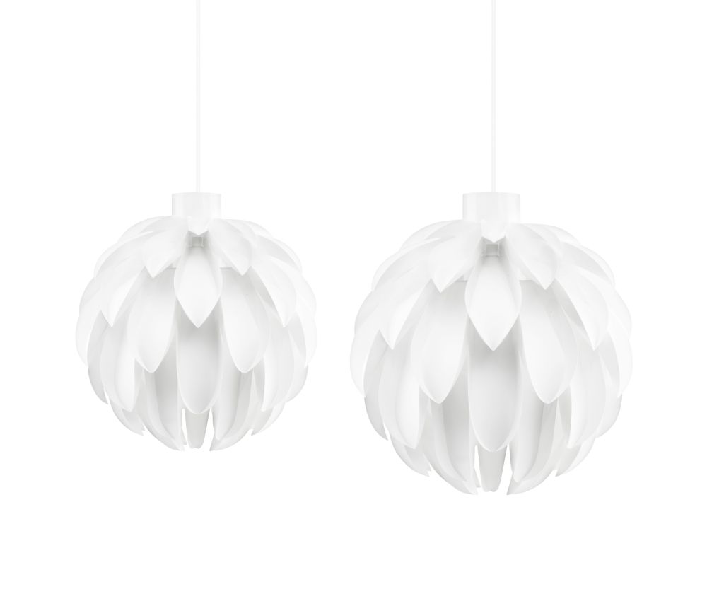 Large,Normann Copenhagen,Pendant Lights,light fixture,lighting,white