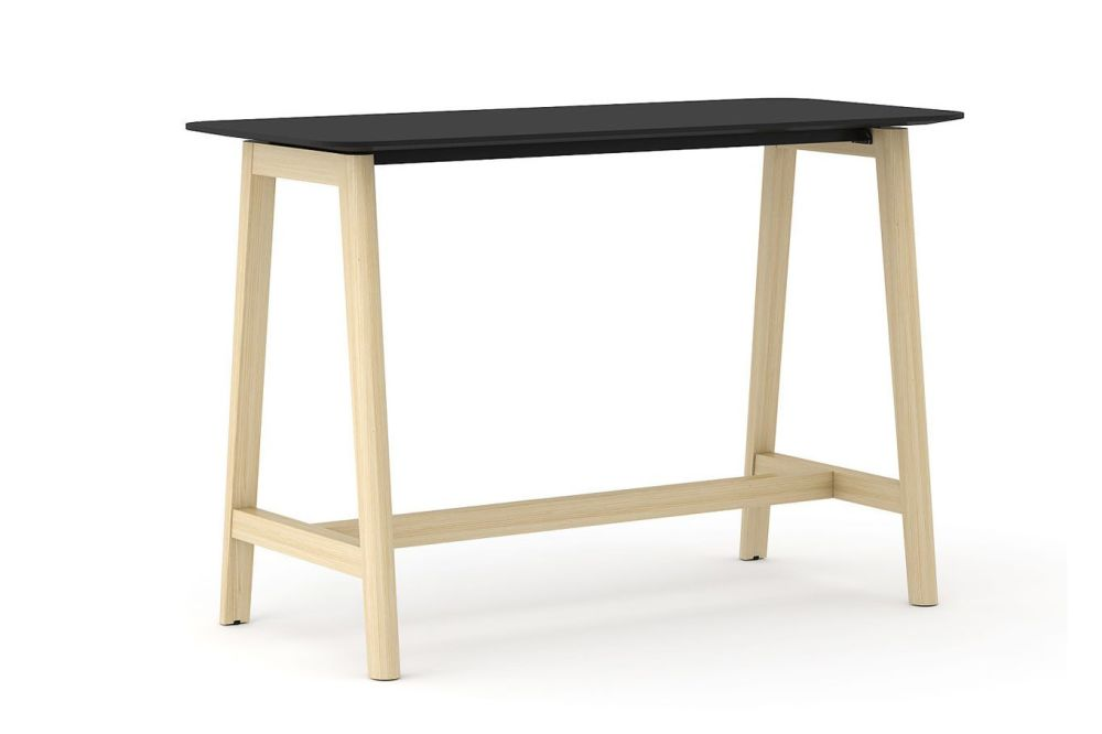Nova Wood Desk by Narbutas