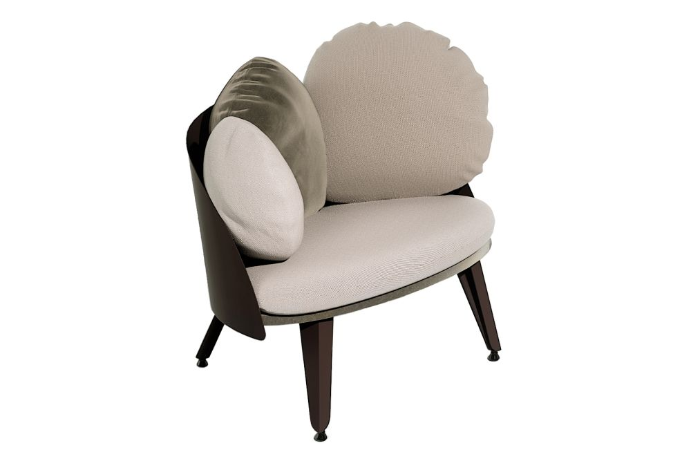 Grey - beige,Petite Friture,Armchairs