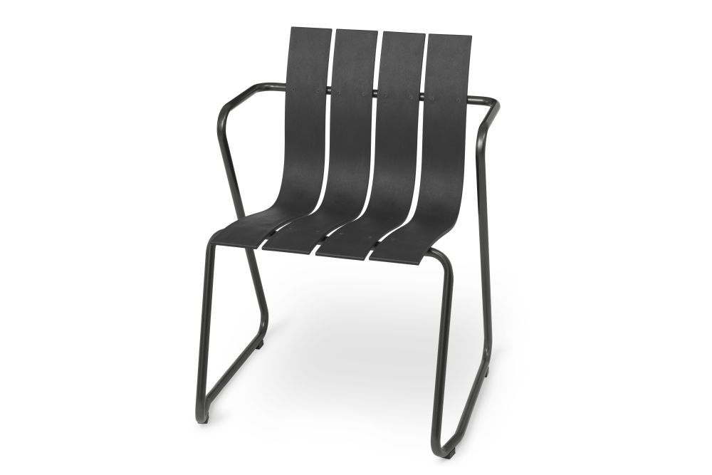 Black,Mater,Armchairs