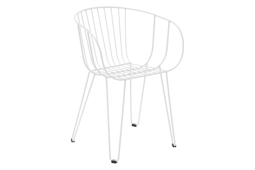 Olivo Armchair Set of 3 by iSiMAR