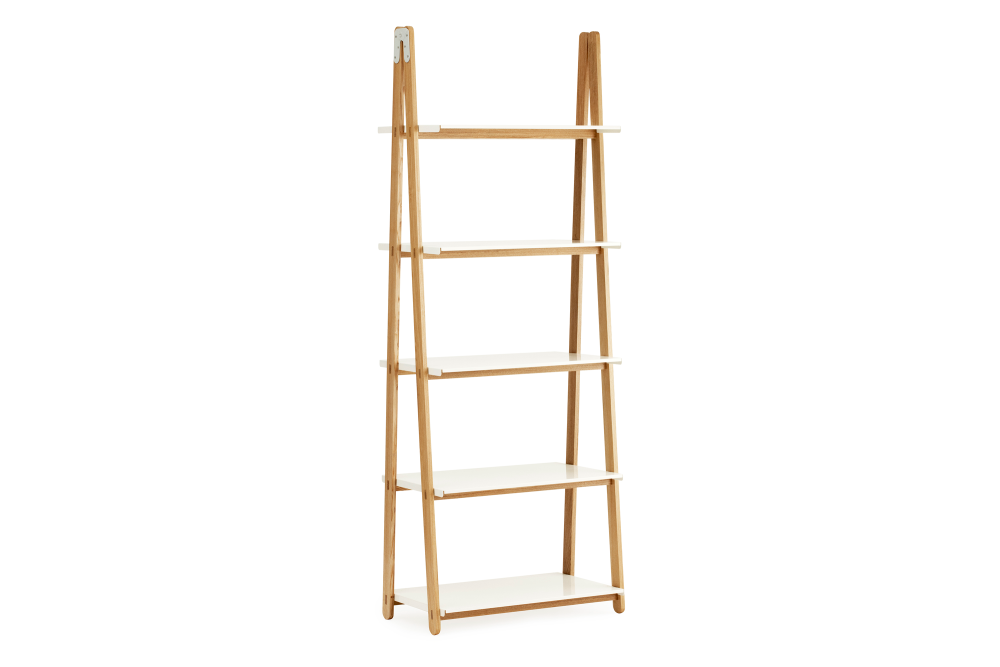 One Step Up Bookcase by Normann Copenhagen