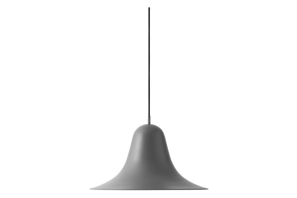Powder coated grey,Verpan,Pendant Lights