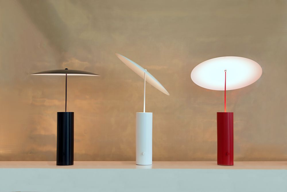 Black,Innermost,Table Lamps,cylinder,lighting,material property