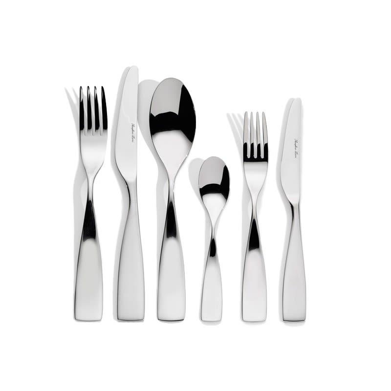 Paris Cutlery Set - 36 pieces by Serafino Zani