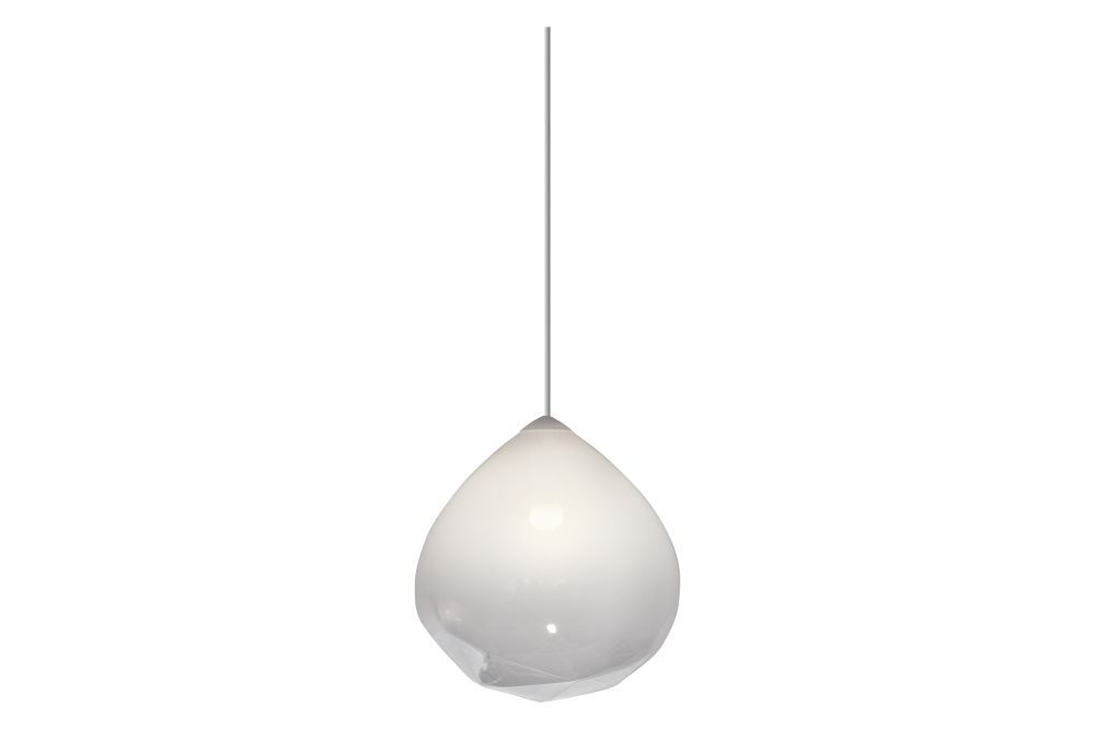 White to Clear Fade Glass,Resident,Pendant Lights