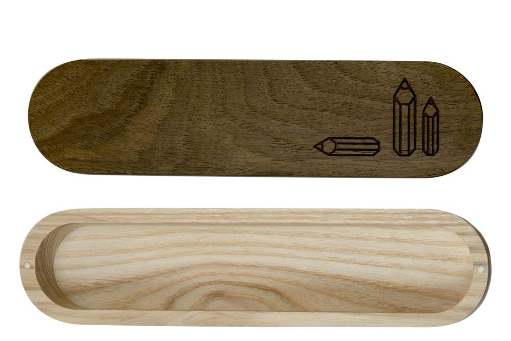 Pencil Case by Tanti Design