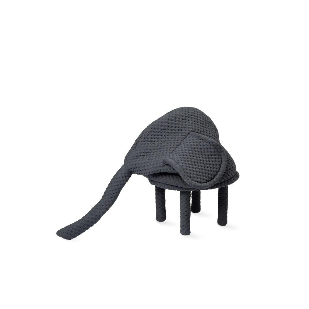 Dark Grey,Petite Friture,Stools,chair,furniture,table
