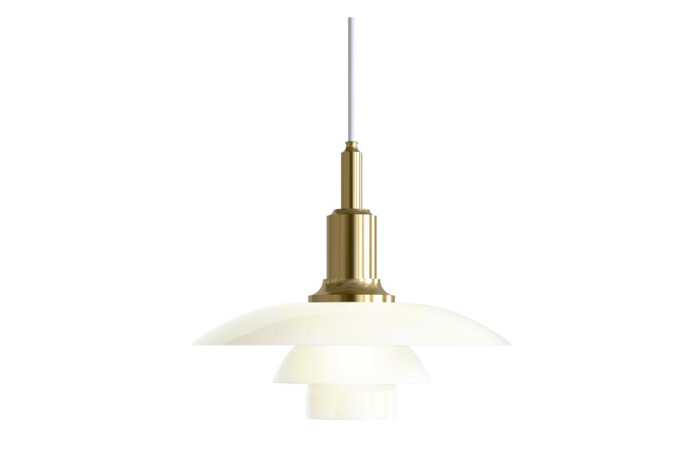 PH 3/2 Pendant Light by Louis Poulsen
