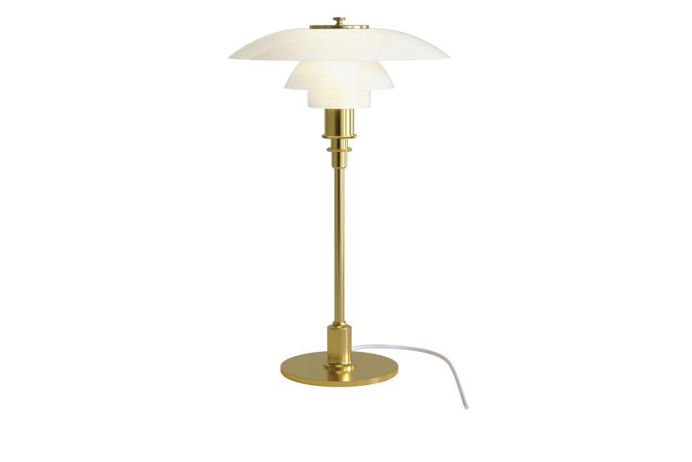 PH 3/2 Table Lamp by Louis Poulsen
