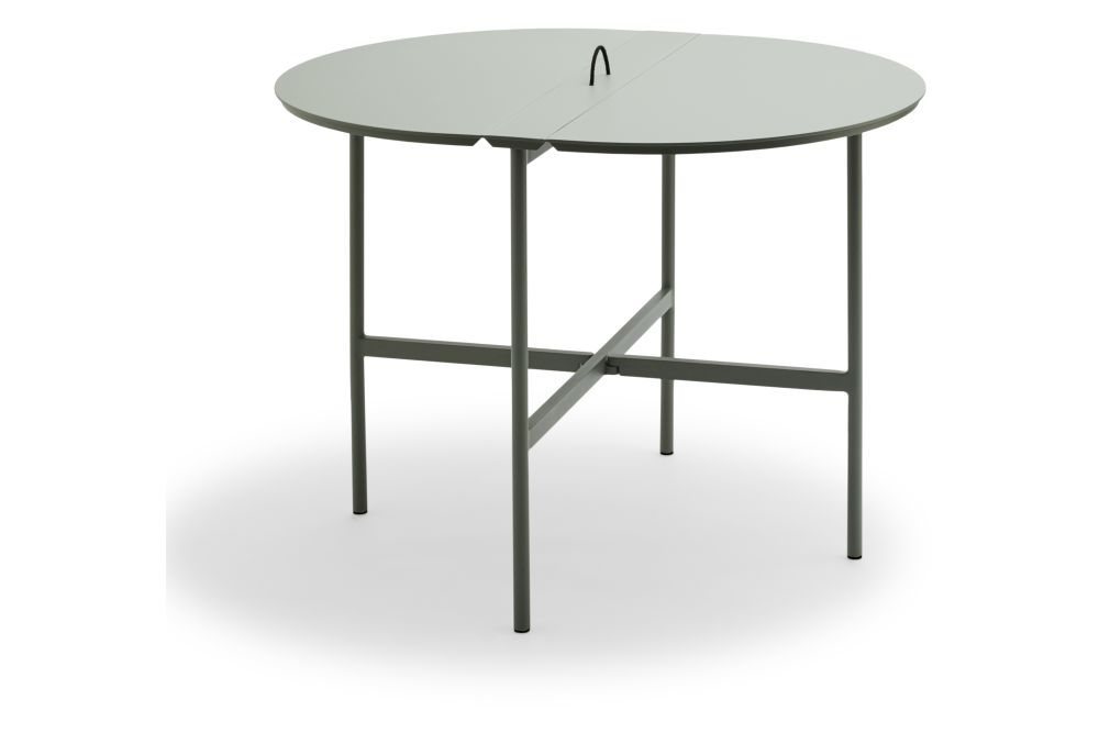 Hunter green,Skagerak,Outdoor Tables