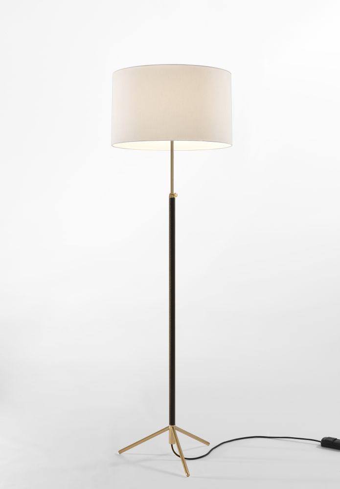 Pie de Salon G2 Floor Lamp by Santa & Cole