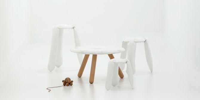 Awesome Plopp Kitchen Stool From Zieta Inzonedesignstudio Interior Chair Design Inzonedesignstudiocom