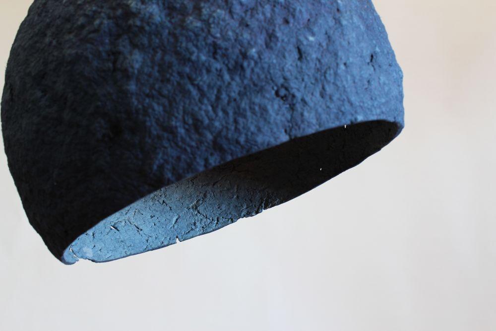Pluto,Crea-Re Studio,Pendant Lights,azure,beanie,black,blue,cap,clothing,headgear