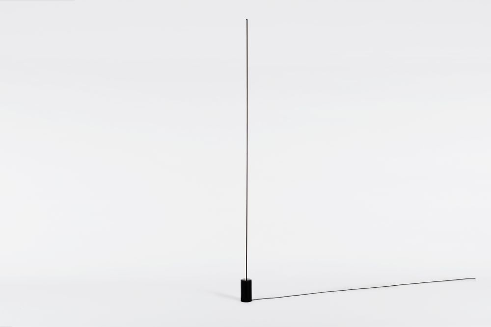 Pole Floor Lamp 01 by Roll & Hill