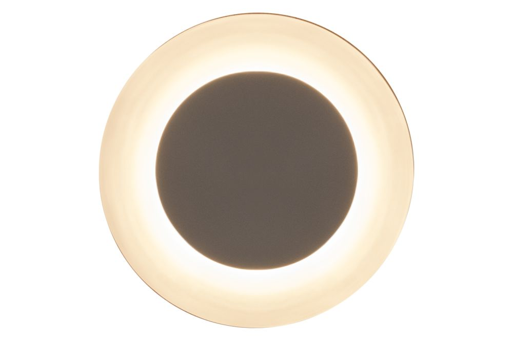 Plastic Brown M1, 45, 1-10V /110-240V/, Bi-volt,Vibia,Soft Architectural Lighting