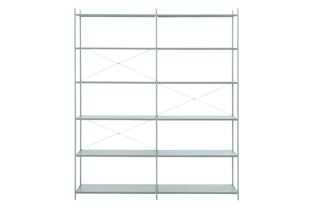 Punctual Shelving System 2x6 by ferm LIVING