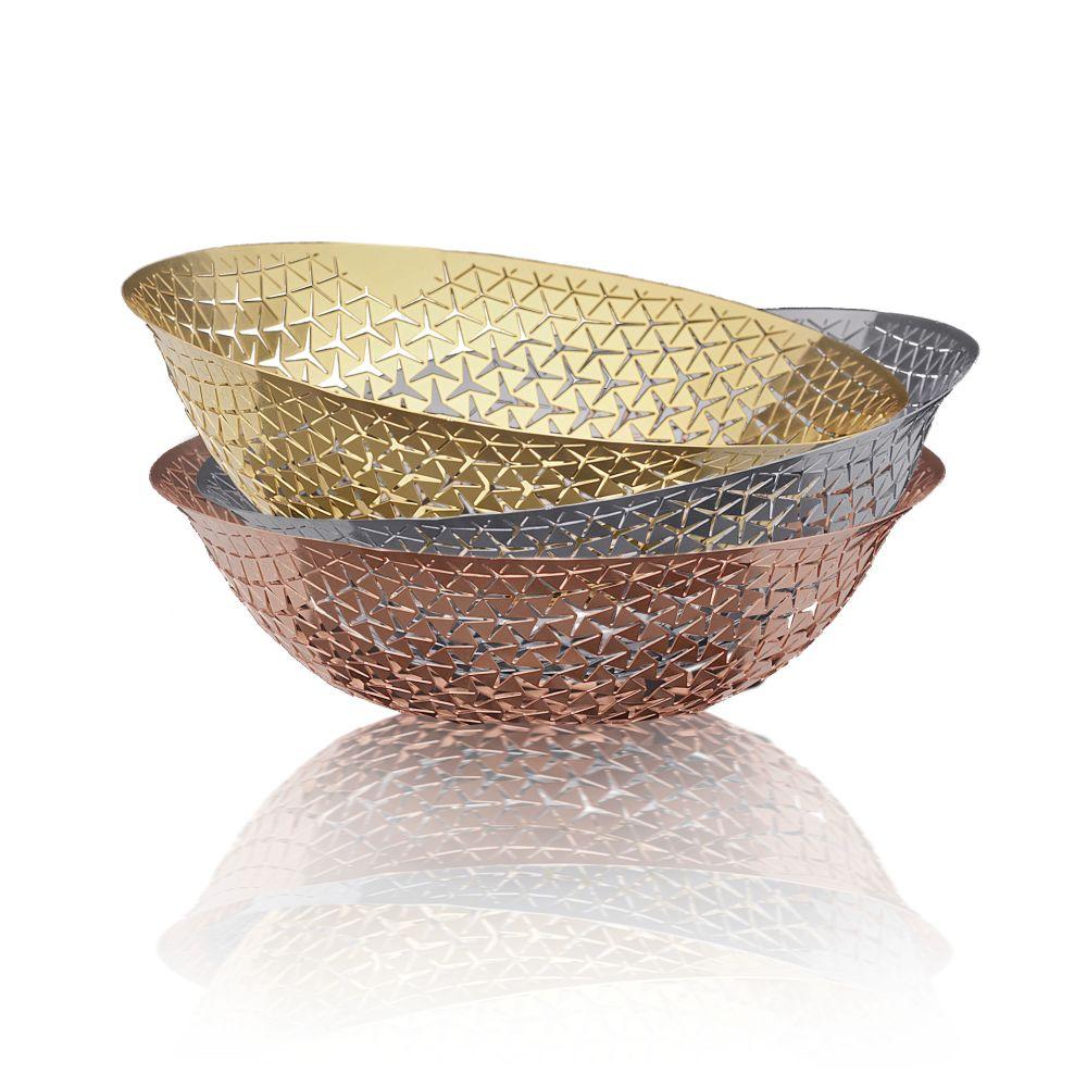 PUSH Mini (set of 3 bowls) by FUNDAMENTAL.BERLIN